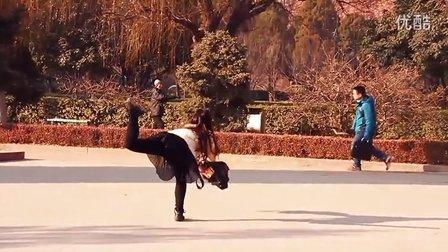 西安交通大学学生艺术团系列微电影《艺天》——舞蹈篇第一集