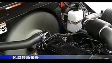 武汉叉车培训视频
