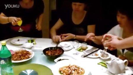 青山湖区妇幼保健所六一儿童节咨询活动聚餐