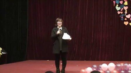 东明县小博士幼儿园 大型家庭教育座谈会