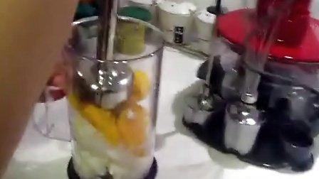 如何制作酸奶冰淇淋