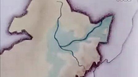 中国人民解放军挥师三江