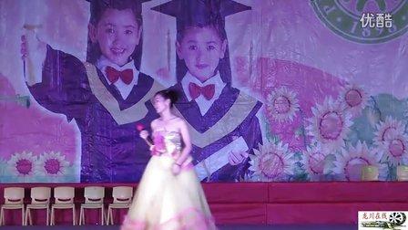 龙川在线—龙川县育苗幼儿园第十四届毕业班典礼汇报演出(下)