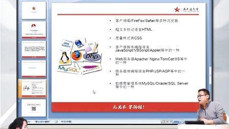 2014高洛峰PHP教程8动态网站开发所需的web构件3