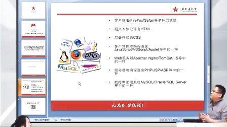 2014高洛峰PHP教程6动态网站开发所需的web构件1