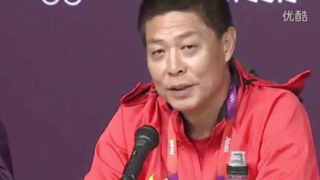 冯树勇称媒体报道不实 刘翔从未完全康复