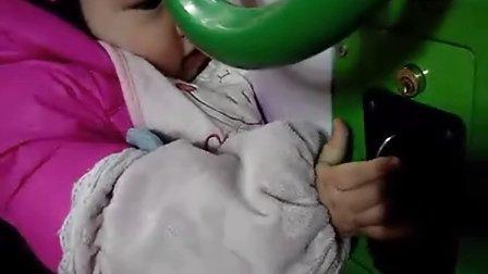 摇摆机的愿望——————宝贝发现了加强型投币器 丁泉科技