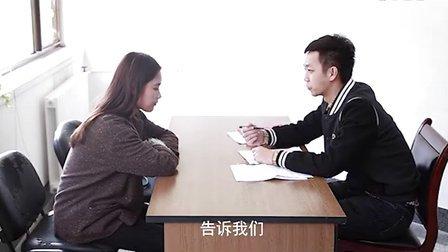 最佳创意奖:中国政法大学《天堂接待处》