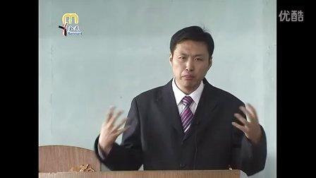 基督教讲道视频 客西马尼 基督教讲道 陈灵恩基督教