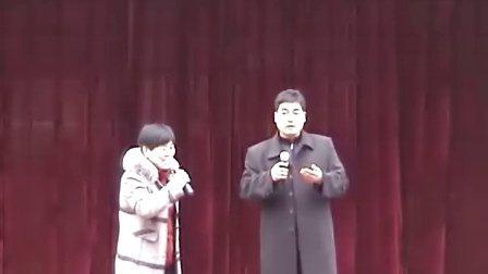 新邵职中 2011元旦文艺表演-4