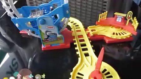 电动托马斯轨道车