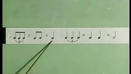 钢琴课五线谱知识速学第七天