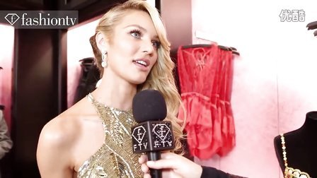 Victoria's Secret  Candice Swanepoel reveals the $10M Royal