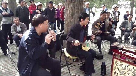 北京天坛琴之声民乐队