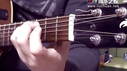 10 吉他左手按弦的正确方法视频教学