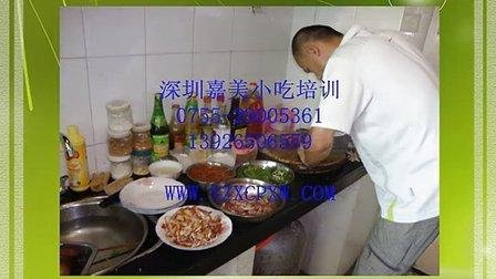 重庆酸辣粉 四川麻辣烫 四川特色卤菜凉拌菜专业技术培训