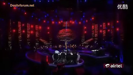 Indian Idol 6-3rd August 2012