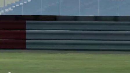 真实赛车3vertex系列赛最后一关