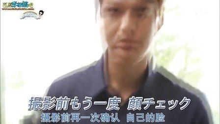 【百度李敏镐吧中字】140101.KNTV.李敏镐.GOOD DAY.第十六集