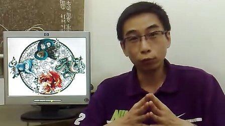 无目的闲聊36:潮汕四神兽