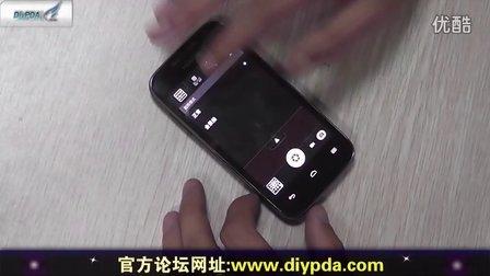 【DiyPDA首發】華為C8812評測--多媒體功能