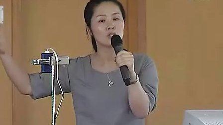 高一物理探究自由落体运动教学视频深圳中学张梅