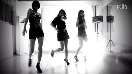 2012SM暑期班欧美MV成品预告[dance for you]