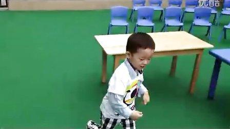吴鋆一舞蹈表演