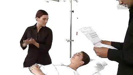 洗手舞-医护人员手卫生宣传片(国外)