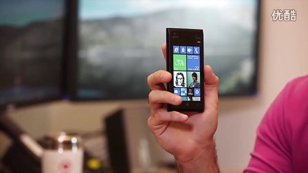 官方Windows Phone 7.8开始屏幕上手视频