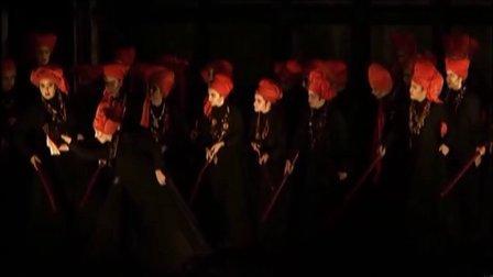 威尔第 - 麦克白 - 魔术师,合唱团- 2