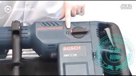 博世电锤GBH11DE