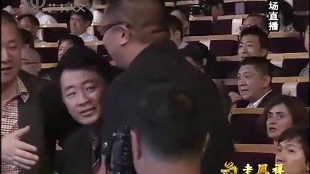 第18届上海电视节白玉兰奖颁奖盛典 120615 上海电视节