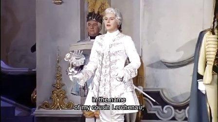 《玫瑰骑士》Der Rosenkavalier[1962,英文字幕]