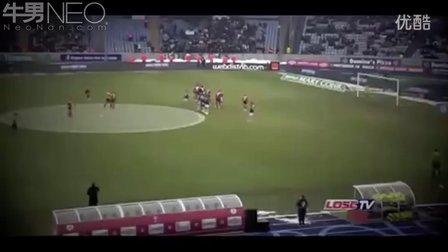 法甲联赛MVP!阿扎尔赛季全部20球17助攻集锦