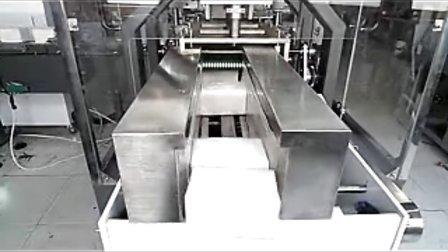 ZB330全自动软抽机