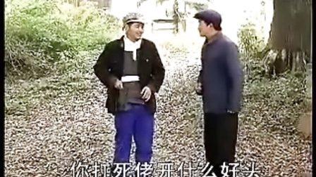 江西省赣南宁都,半班戏,傻子上门精彩片段