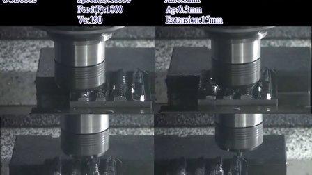 刀加工刀(SKD11-HRc62)
