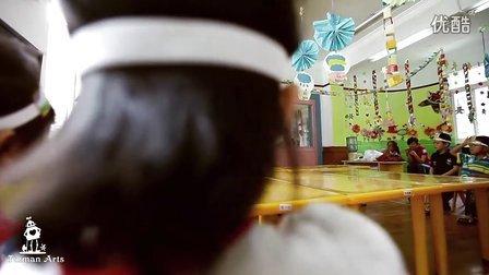 铁皮人故事会第二站—光亚幼稚园