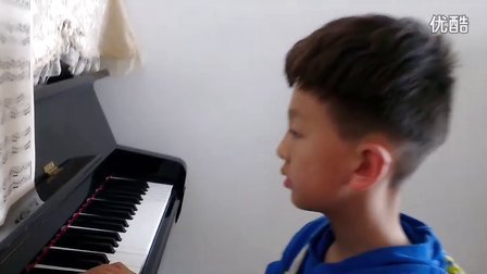 5月16日洪韬壹『钢琴晨练』