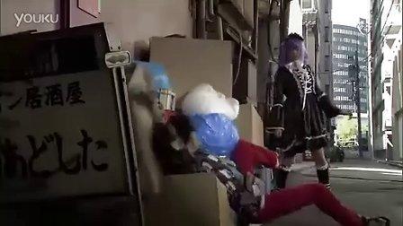 假面骑士W37_clip