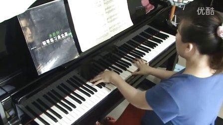 肖邦 降B小调《夜曲》 钢琴_tan8.com