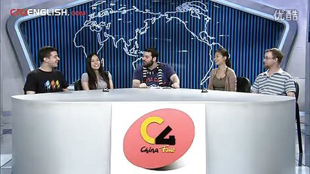 The C4 Show 别叫我憨豆 11