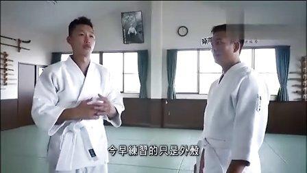 功夫傳奇3 - 決戰邊疆 (氣合天人2014-01-04)