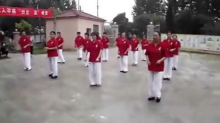 镇江市京口区长江村健康队1