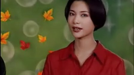 美容★现代美容化妆技法01  美容