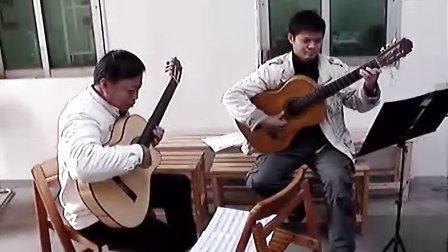 小蒋吉他 Video – El Gato Montes
