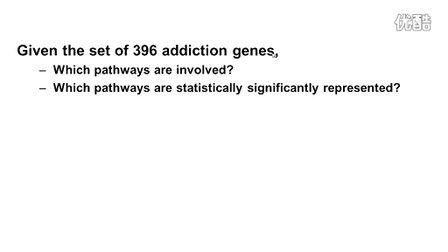 S03C01E44 北京大学生物信息学第9周之5 药物成瘾分子通路鉴定