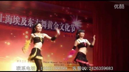 爱与嫉妒-上海东方舞节开幕表演