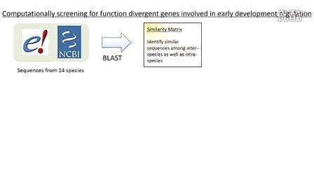 S03C01E59 北京大学生物信息学第12周之1 从干实验到湿实验1